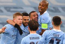 Man City clinch Premier League title after Man Utd defeat