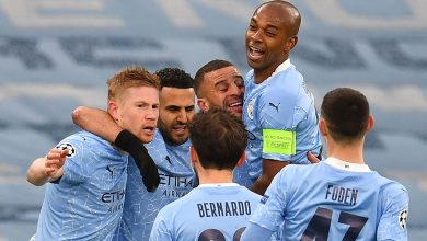 Man City clinch Premier League title after Man Utd defeat