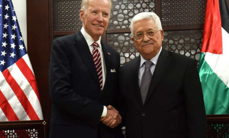 Palestinian, US Presidents Discuss Current Situation in Palestine
