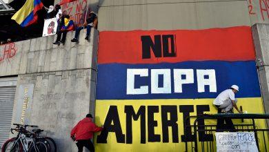 CONEMBOL Will Move Copa America from Colombia