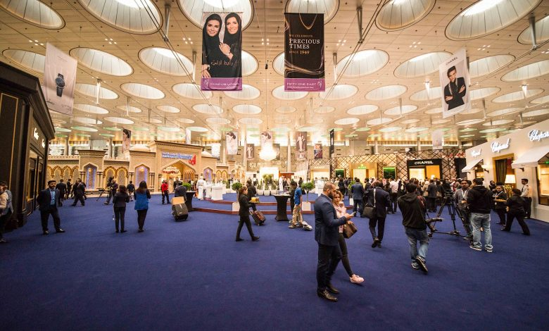 18th Edition of Doha Jewellery and Watches Exhibition Postponed