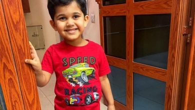 Four-year-old Qatar resident enters India Book of Records