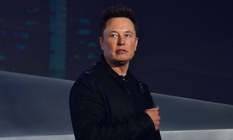 Fake Elon Musk giveaway featured in cryptocurrency scams