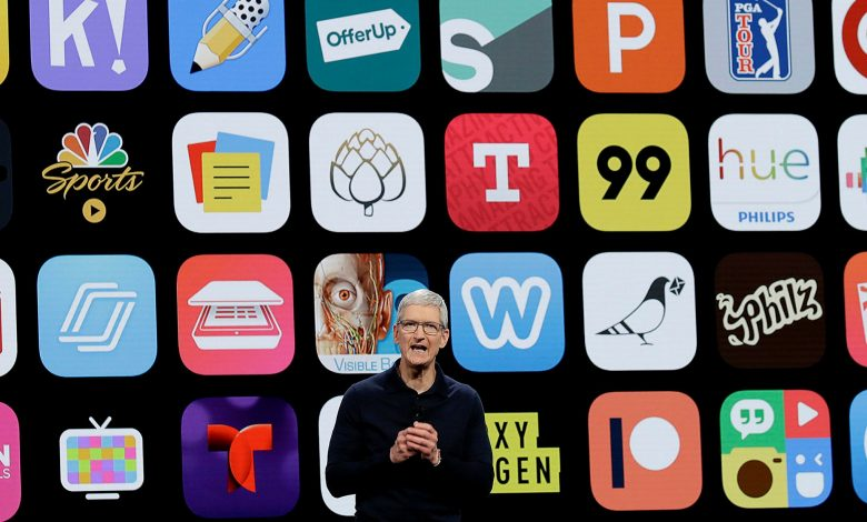 Apple Just Dealt A Major Blow To Facebook and Ads Companies