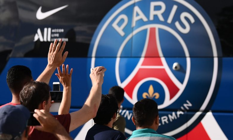PSG aspires to form an all-star world team