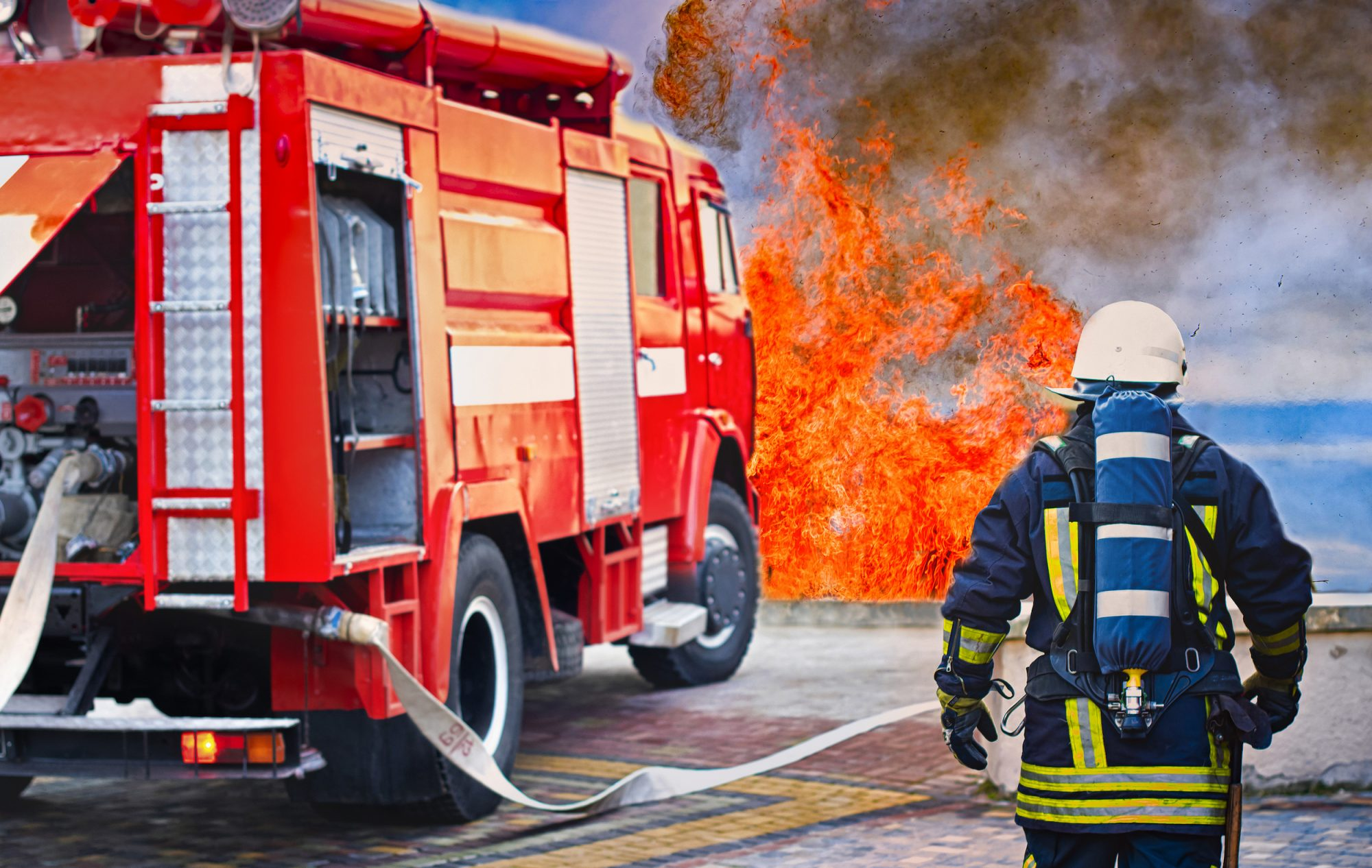 Tips for reducing domestic fires in summer