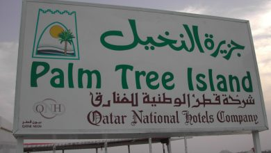 New project to revive Palm Tree Island