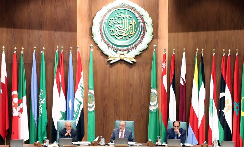 Arab League Commends Arab Efforts to Support Palestinians