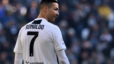 Ronaldo contradicts expectations and reveals his future destination