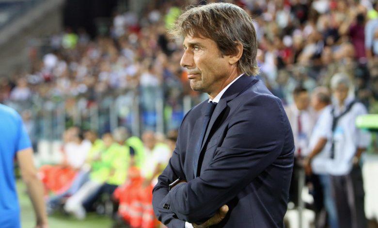 Conte Parts Ways with Inter Milan
