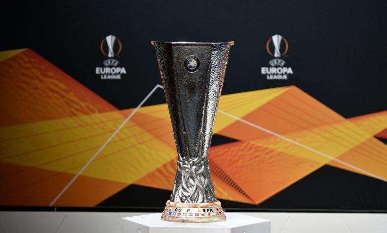 UEFA allows 9,500 fans to attend Europa League final