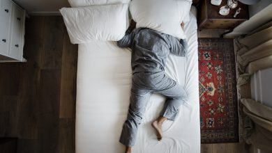 9 tips to get rid of sleep disorders after Ramadan