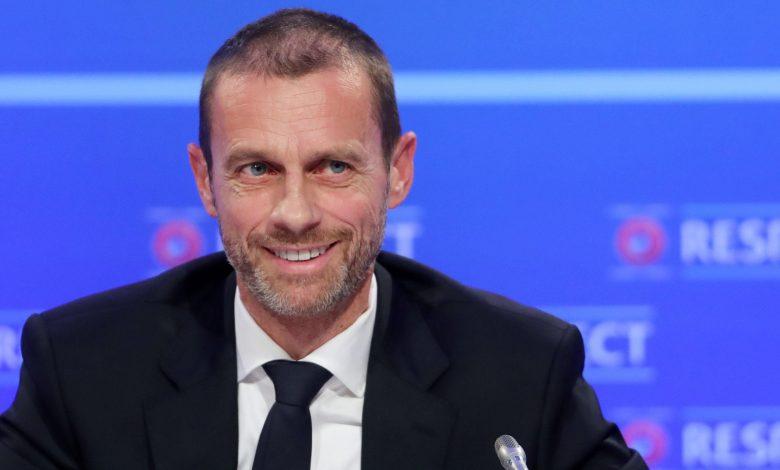 UEFA Announces Reintegration Plan for 9 of the ESL Clubs