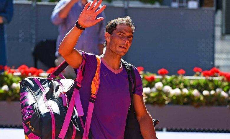 Nadal Loses to Zverev Again in the Semi-Final
