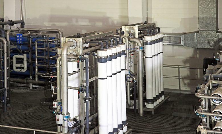 Qeeri develops cost-efficient desalination technology