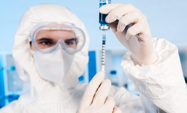 Study reveals effect of vaccination with two different vaccines on immunity