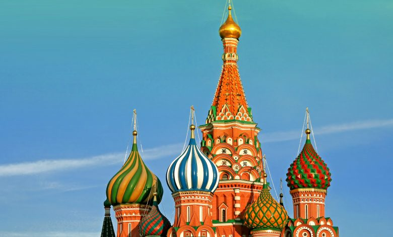 New law in Russia grants long-stay tourist visas to all citizens of the world
