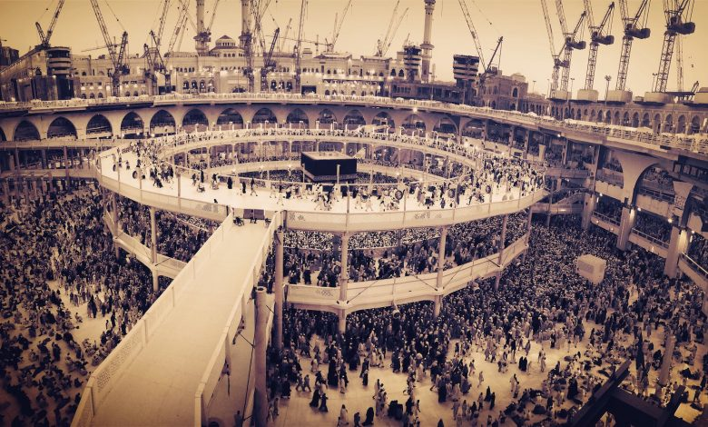 Virtual exhibition highlights the history of the Kaaba