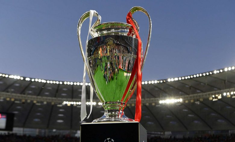 Soccer Delicate negotiations going on about UCL final venue