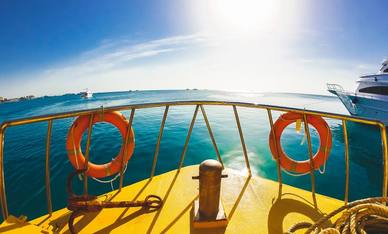 5 conditions for a safe cruise in Ramadan