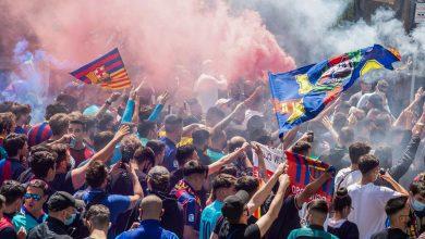 Spain to Allow Fans in Stadiums Next Season