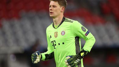 Bayern Munich Loan Alexander Noble to Monaco