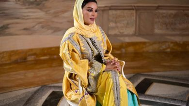 HH Sheikha Moza, HM Queen Maxima Celebrate 10K Scholarship Milestone
