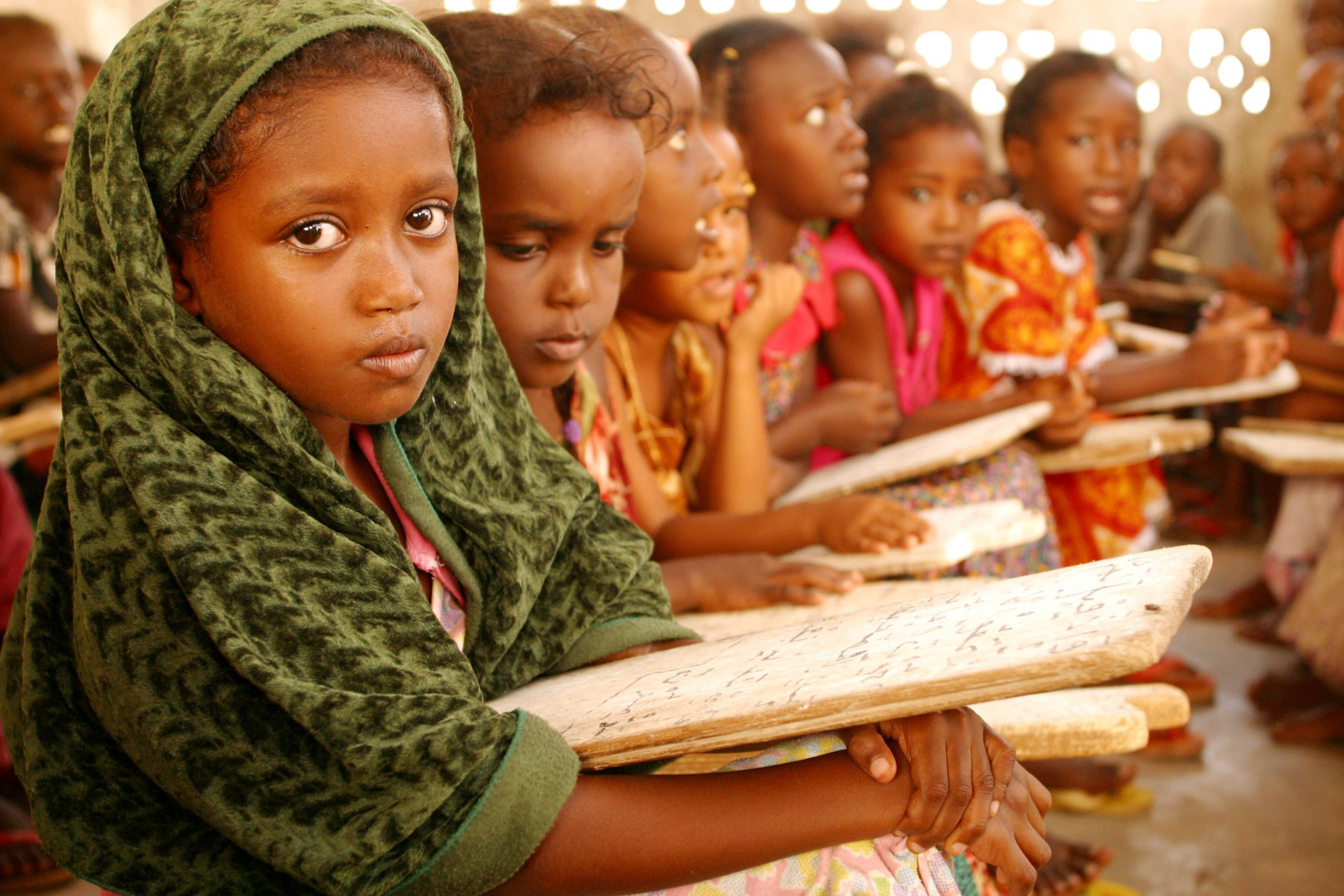 Qatar to Enroll 35,000 Out of School Children in Djibouti