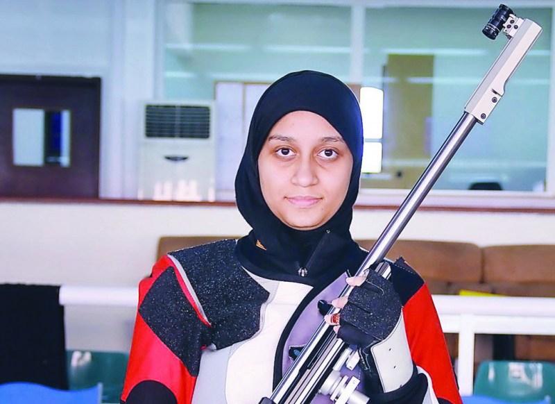 Arab Shooting Championships: Qatar Takes Air Rifle Gold Medal