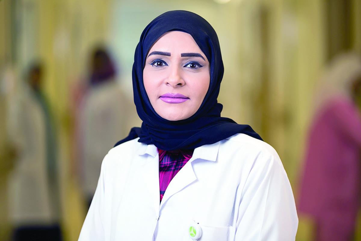 Dr. Huda Al-Saleh reveals how dangerous Covid is on pregnant women