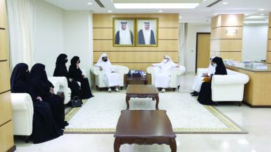 Minister First Group of Ambassadors of Scientific Excellence