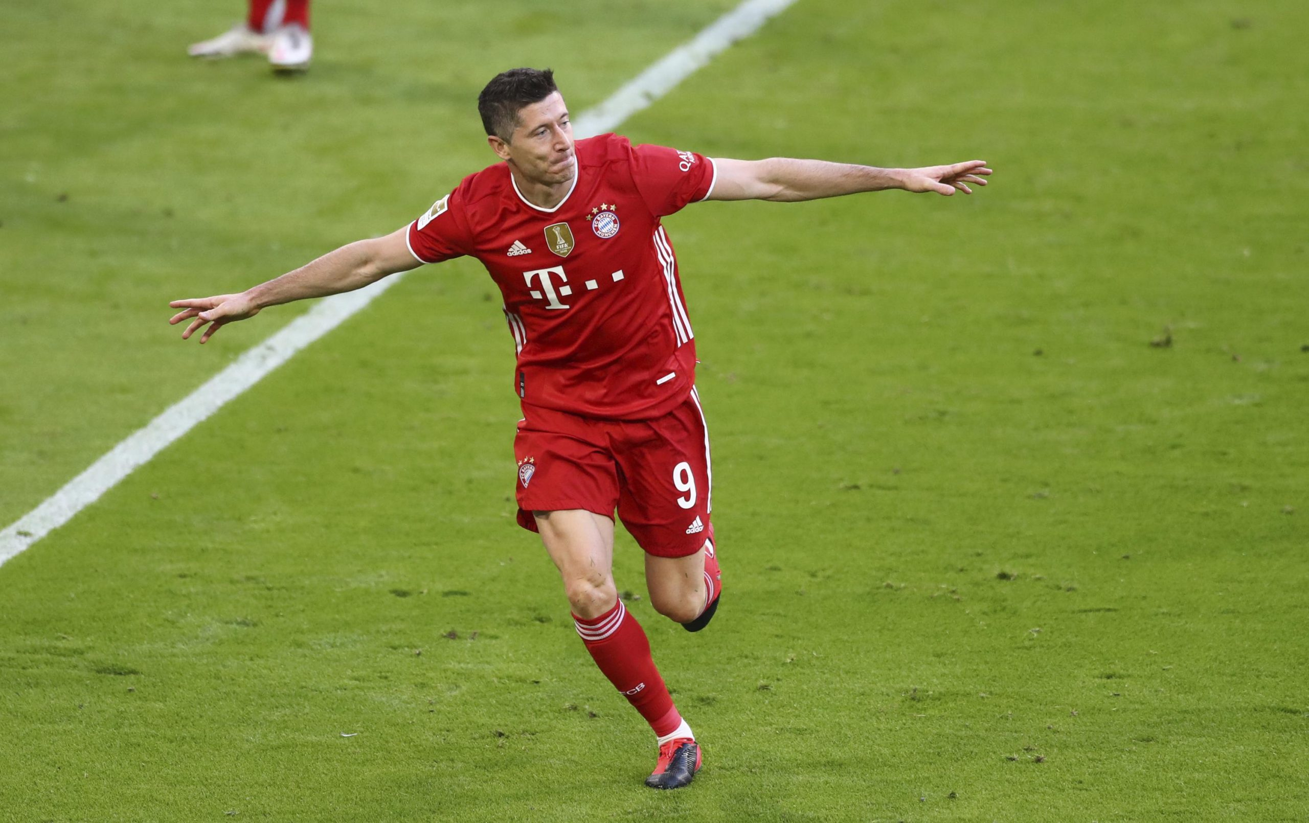 Bundesliga 2021-2022 Schedule Sees Bayern Play Monchengladbach in Opening Round