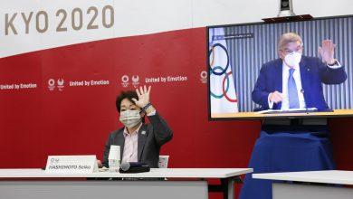 Tokyo Olympics to Allow 10,000 Spectators
