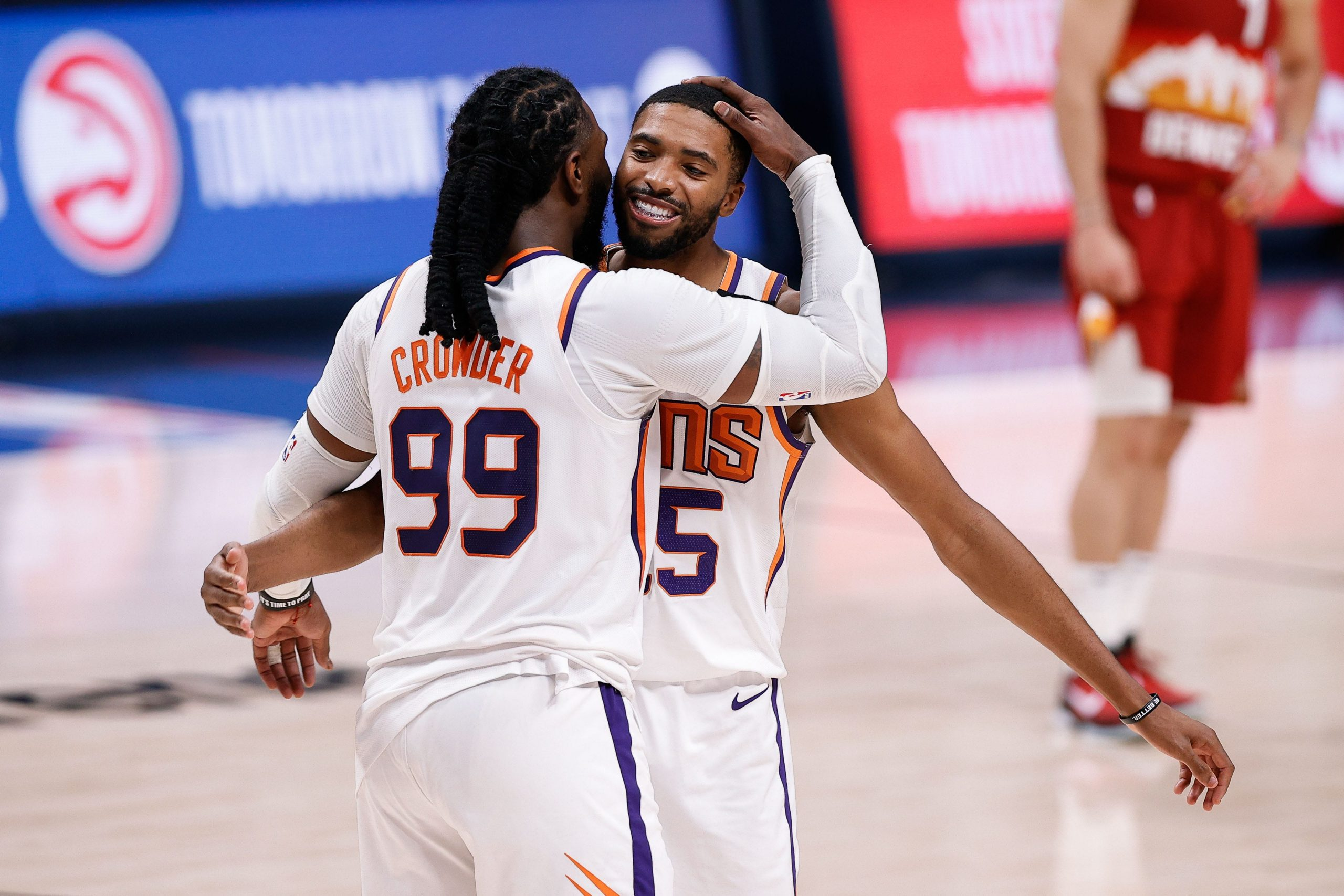 Phoenix Suns Qualify for NBA Western Conference Finals