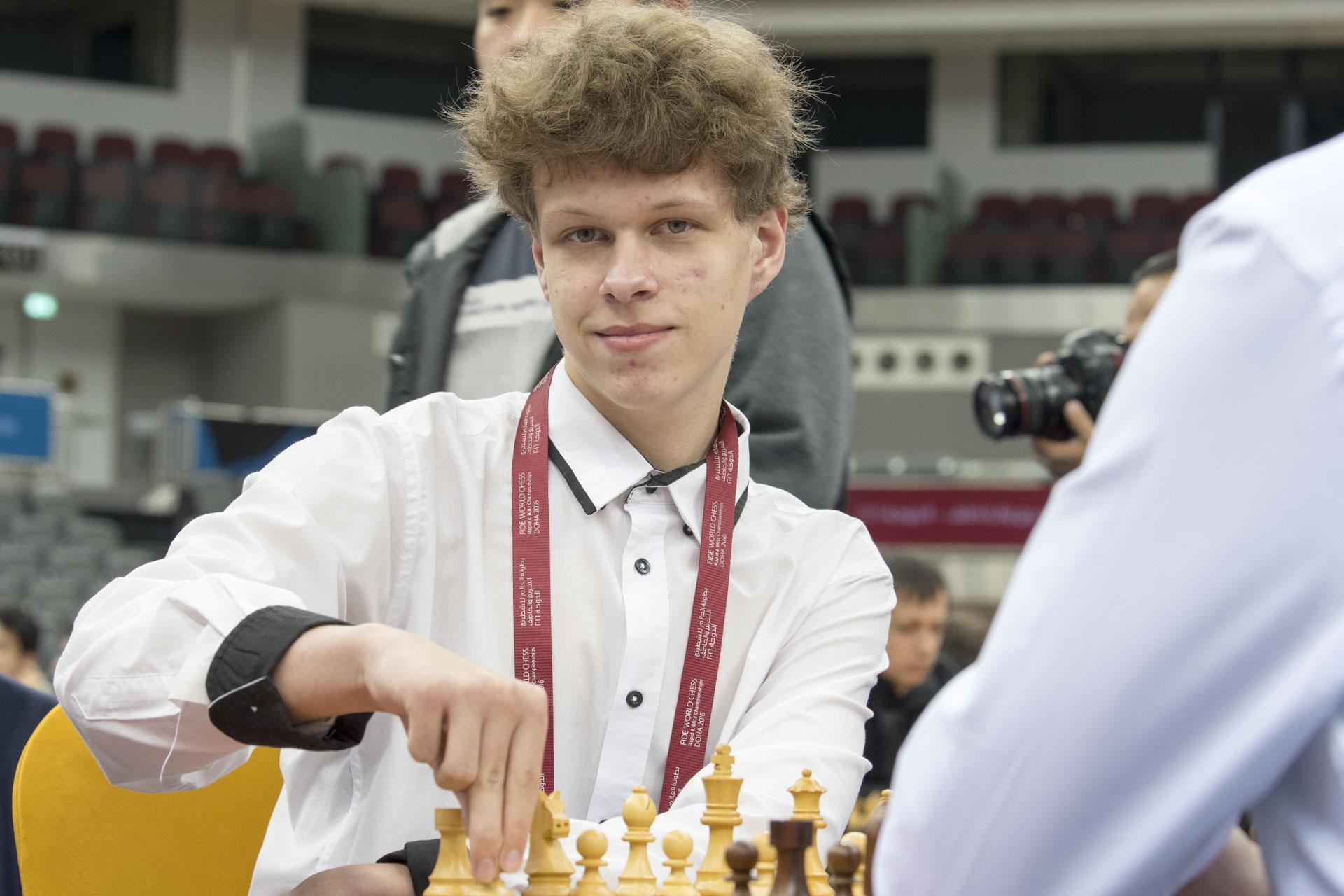 Artemiev wins Katara International Chess 2021 in a thrilling finish