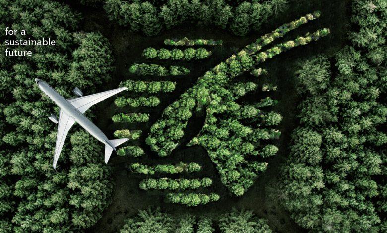 Qatar Airways highlights environmental sustainability initiatives