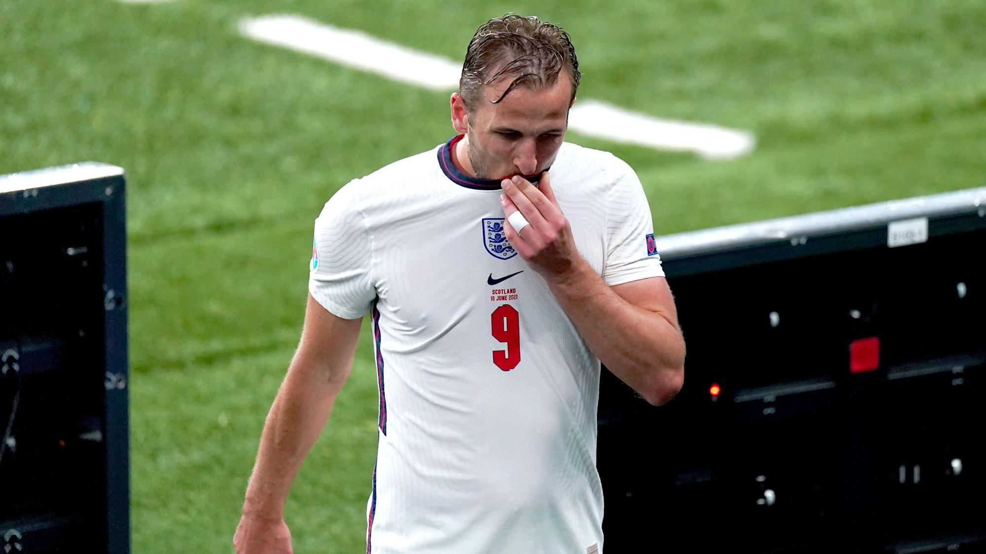 Euro 2020: Scotland Hold England to Draw