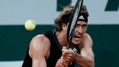 Zverev Dashes to Roland Garros Semi Finals