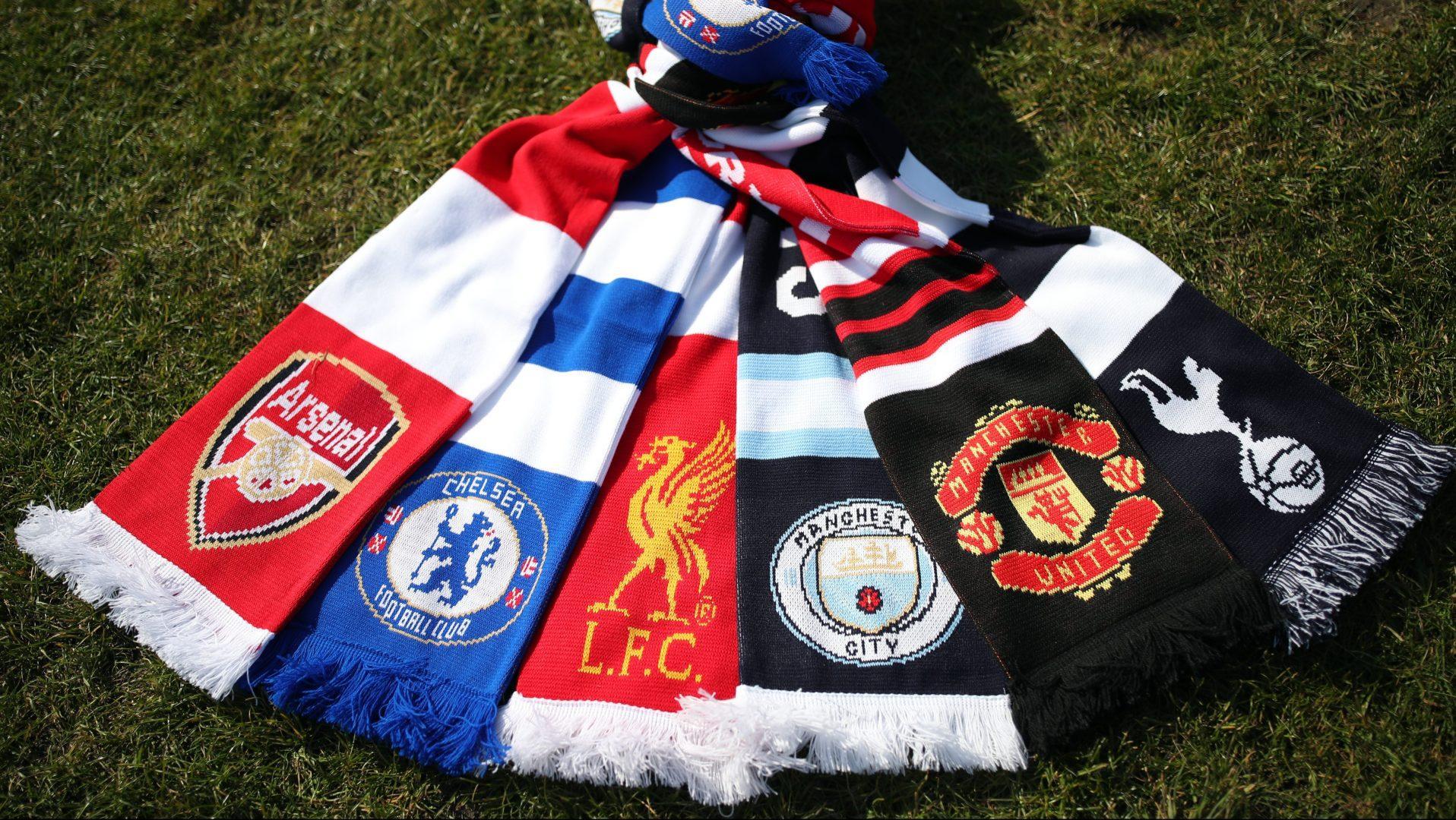 PL's 'big six' to split $31-million fine for Super League plot