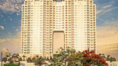 UDC wins Luxury Lifestyle Award for Al Mutahidah Towers