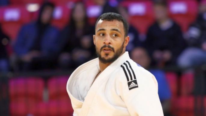 Qatari Judo Athlete Ayoub Al Idrisi Qualifies for Tokyo Olympics