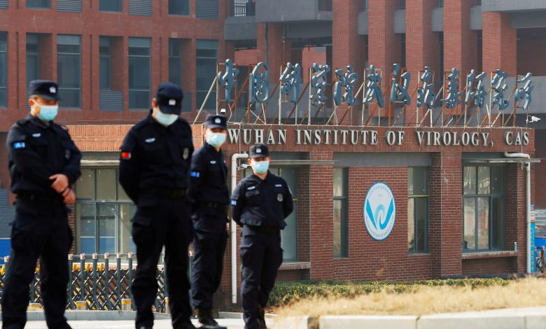 U.S. Funding For Wuhan institute and accusations to U.S. officials of obstructing the Investigation