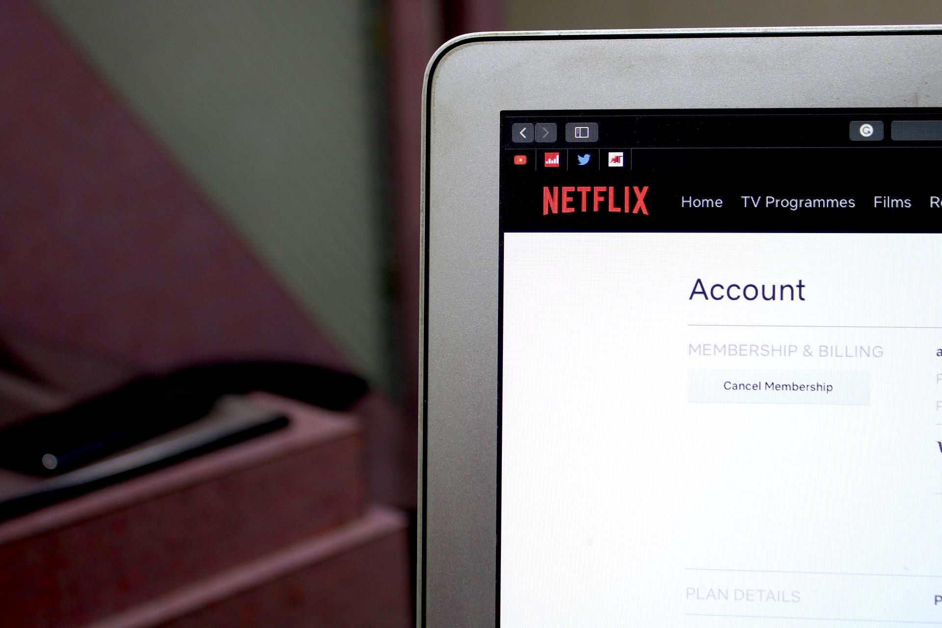 Complaints about Netflix billing, CRA issues order