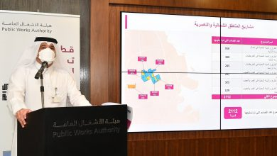 Ashghal Completes Services for 2,112 Citizens' Plots