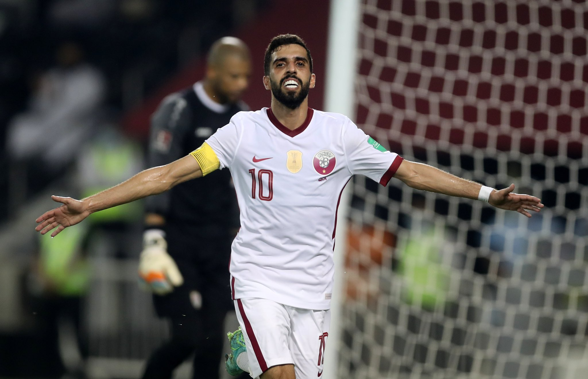 Qatar Qualifies for AFC 2023 in China following Oman Win