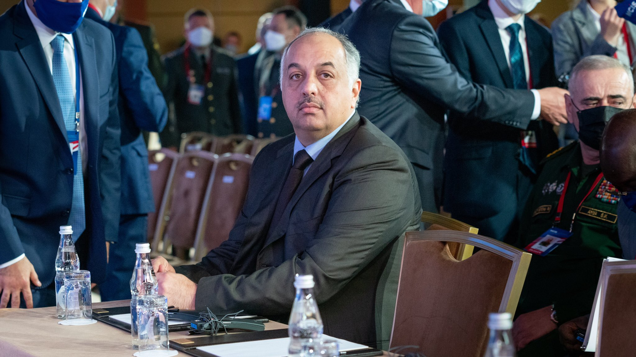 Qatar Participates in 9th Moscow Conference on International Security