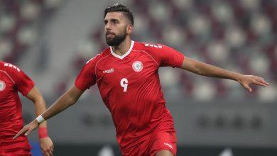 FIFA Arab Cup: Lebanon Beat Djibouti