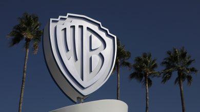 Warner Bros. plans anime movie in 'Lord of the Rings' series