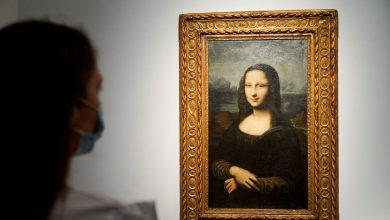 Mona Lisa copy sold for 2.9 mln euros in Paris auction