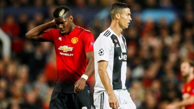 Will Ronaldo and Pogba face sanctions for their recent behavior?